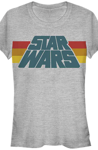 Ladies Retro Star Wars Shirt