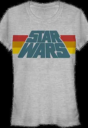 a04649568 Women's Star Wars Shirts - 80sTees