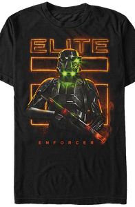 Star Wars Rogue One Elite Enforcer T-Shirt