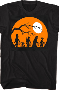 Trick or Treat Star Wars T-Shirt