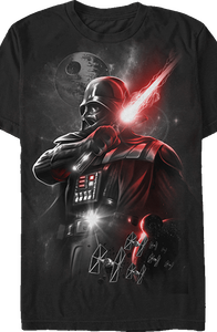 Star Wars Dark Lord Darth Vader T-Shirt