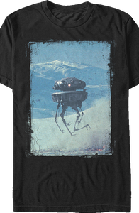Probe Droid Star Wars T-Shirt