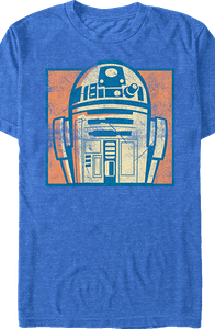 R2-D2 Star Wars T-Shirt
