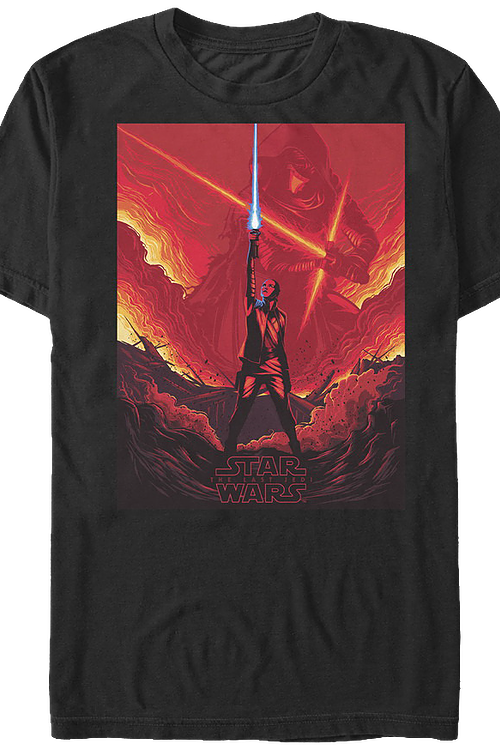 The Force Within Star Wars T-Shirt