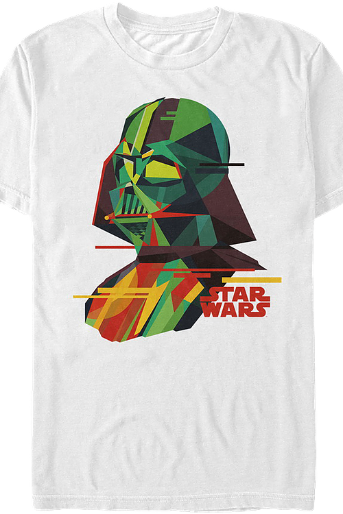 Disturbance in the Force Darth Vader T-Shirt