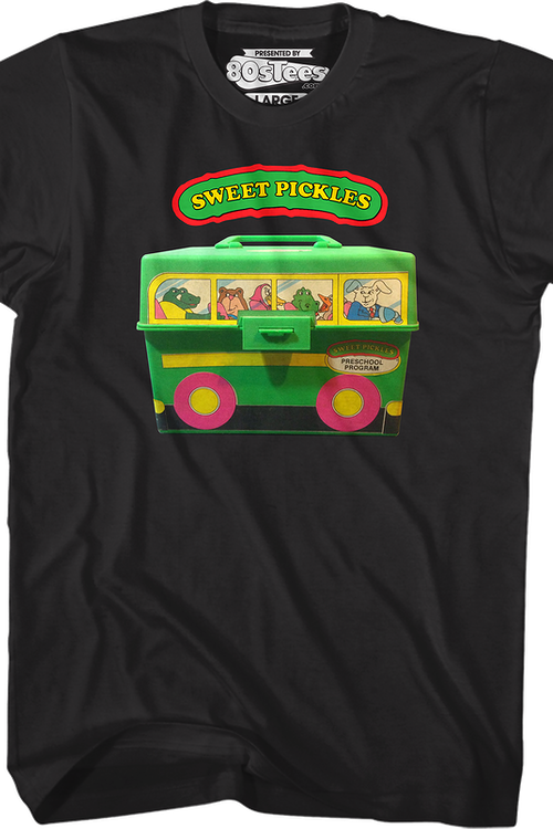 Sweet Pickles T-Shirt