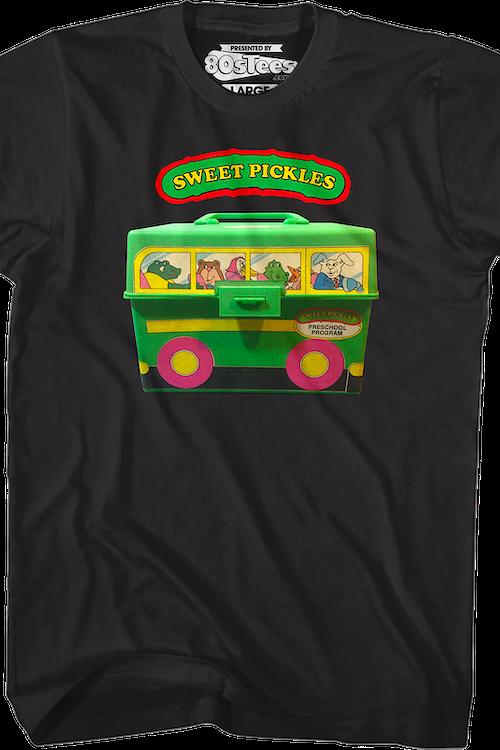 e3e04b3f Sweet Pickles T Shirt: Sweet Pickles Mens T-Shirt