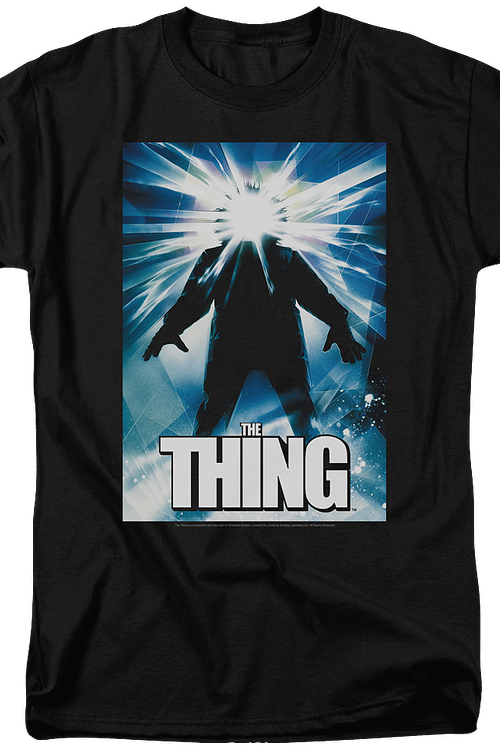 The Thing Shirt
