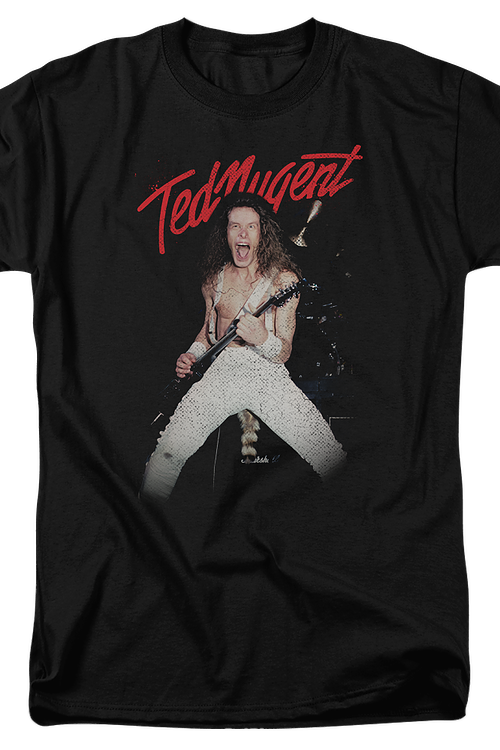 Ted Nugent T-Shirt