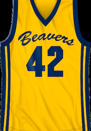 6b132bcb98 Logo Teen Wolf T-Shirt. From  39.08. Scott Howard Teen Wolf Basketball  Jersey