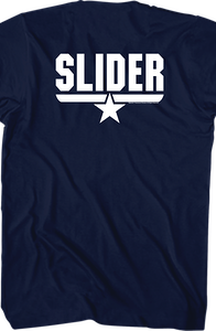 Slider Top Gun T-Shirt