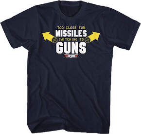 Top Gun Shirts Maverick Iceman Officially Licensed Free Shipping