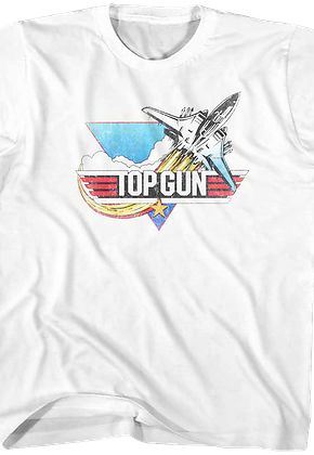 Youth Top Gun Shirt