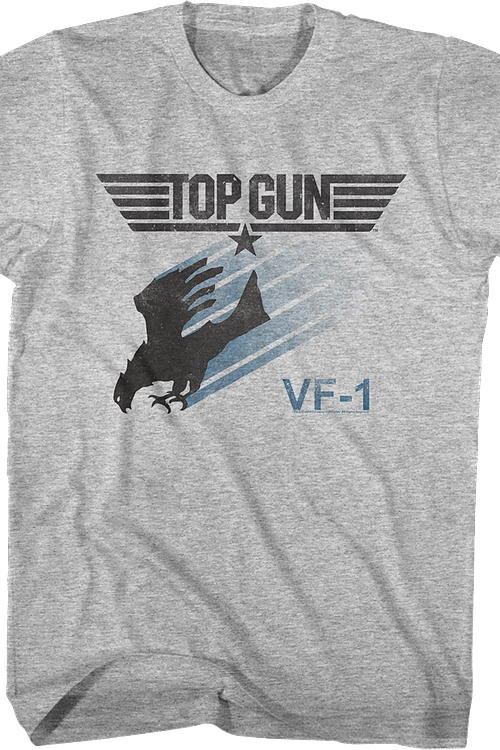 VF-1 Top Gun T-Shirt