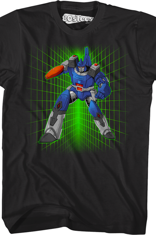 Galvatron Shirt