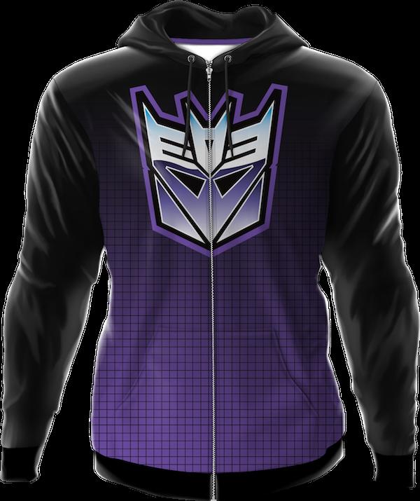Autobot hoodie