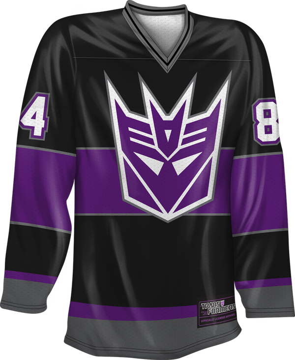Dance Hockey Jersey - L