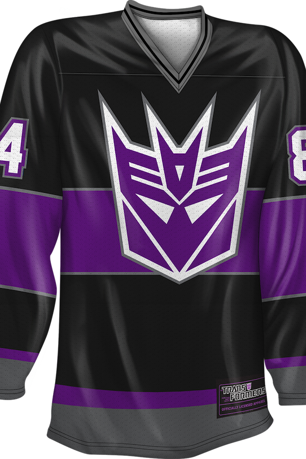 Dance Hockey Jersey - L 5Y5B7