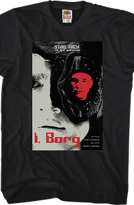 I Borg Star Trek The Next Generation T-Shirt