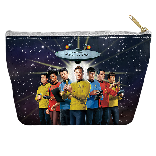 Star Trek Accessory Pouch