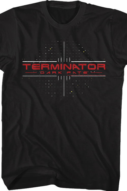 Terminator Dark Fate T-Shirt
