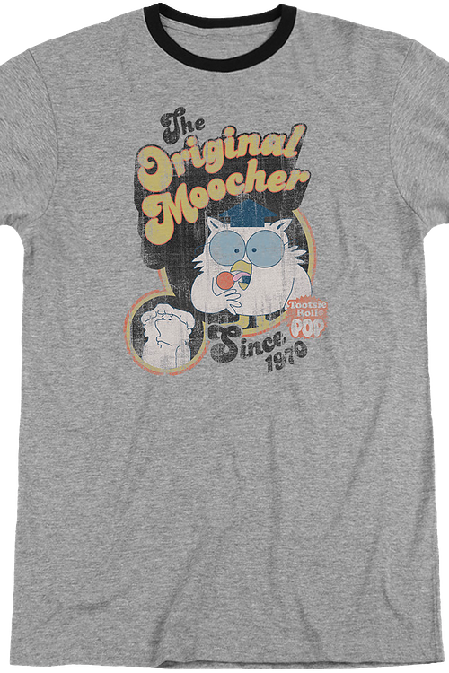 Original Moocher Tootsie Pop T-Shirt