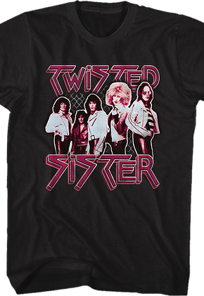 7213674805748 Twisted Sister