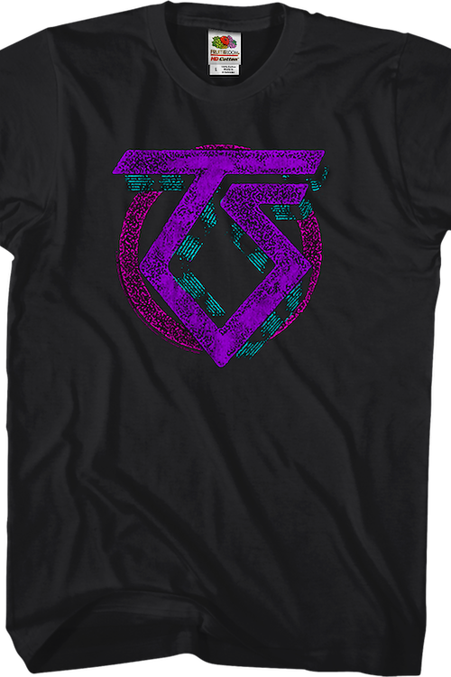Neon Logo Twisted Sister T-Shirt