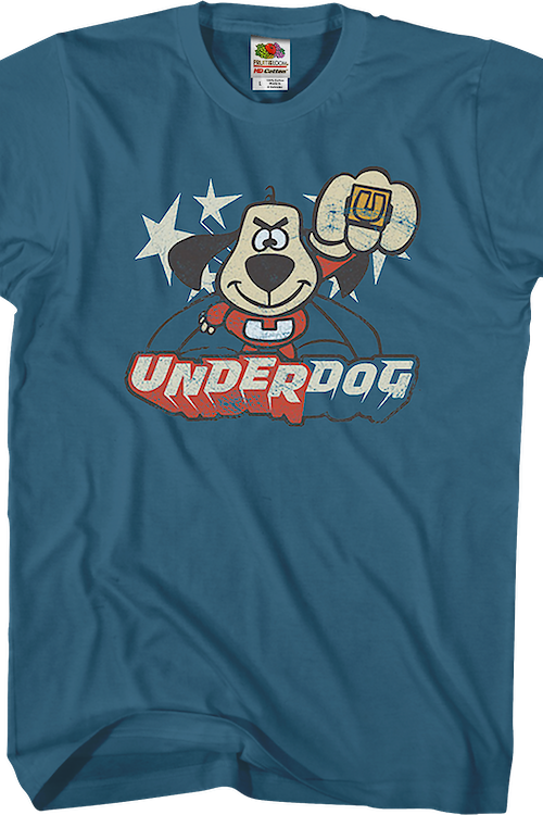 Flying UnderDog T-Shirt