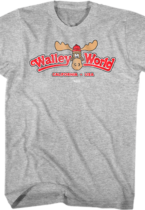 Walley World National Lampoon's Vacation T-Shirt