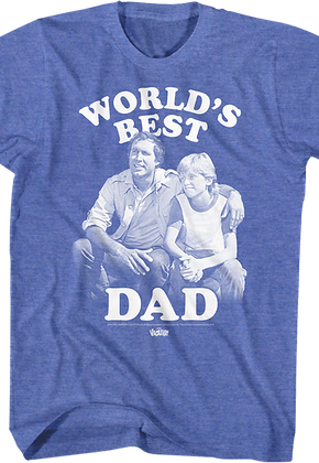 39762d13 Father's Day Shirts Hero Dad Tees - 80sTees - Free Shipping Available