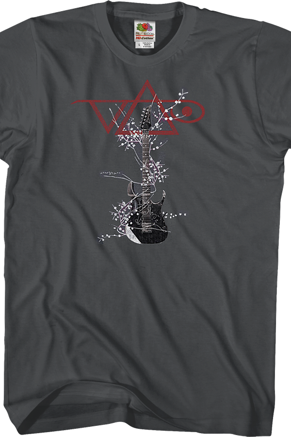 Tree of Life Steve Vai T-Shirt