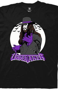 The Undertaker Shirt