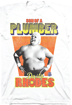 Dusty Rhodes T-Shirt
