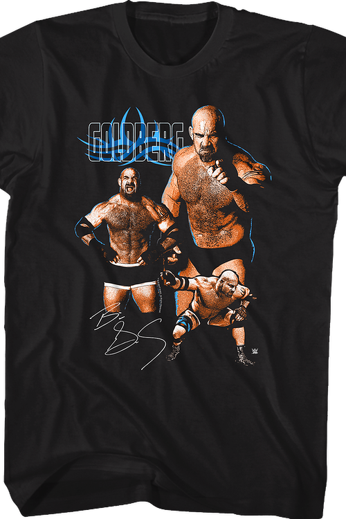 WWE Goldberg T-Shirt