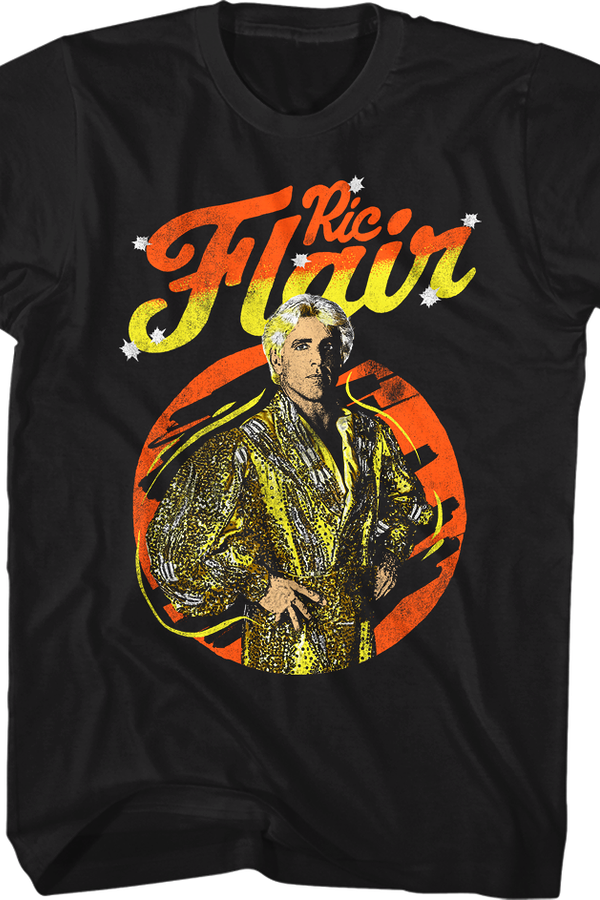 Vintage Ric Flair T-Shirt