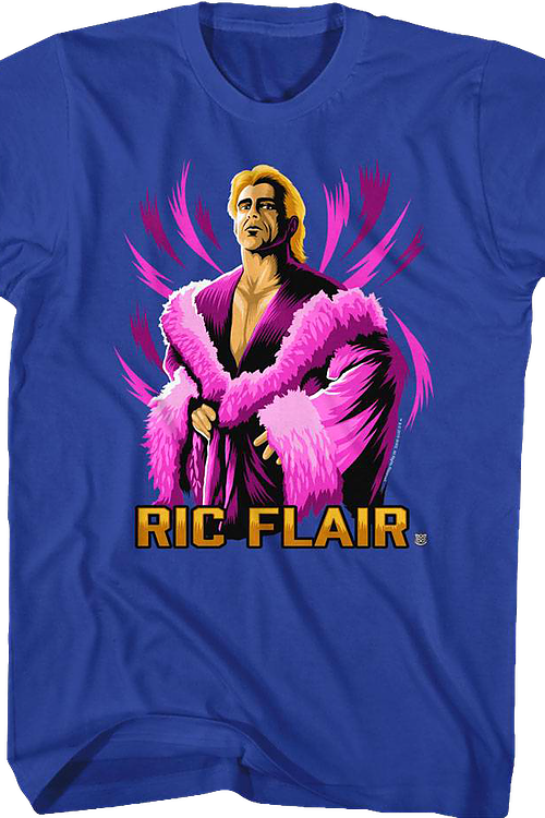 The Nature Boy Ric Flair T-Shirt
