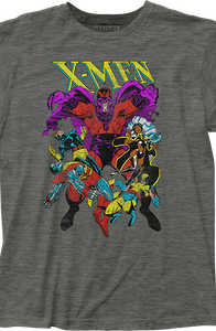 Magneto Triumphant X-Men T-Shirt