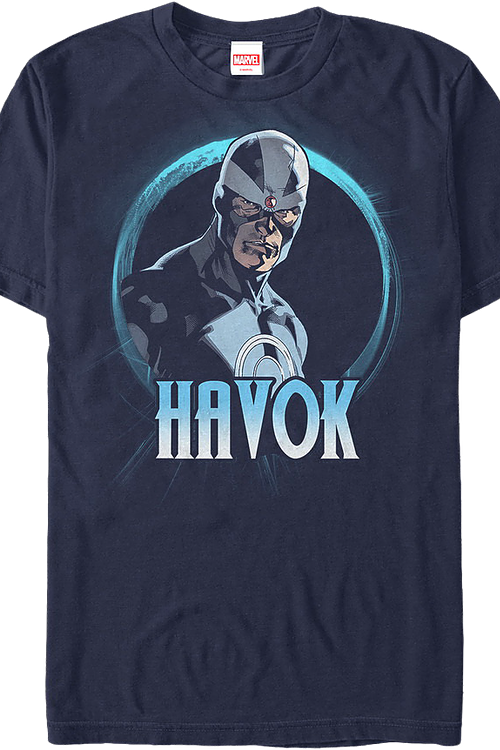 Havok X-Men T-Shirt