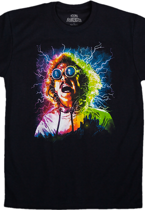 Young Frankenstein It's Alive T-Shirt