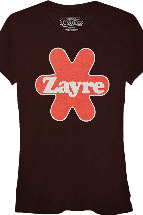 Jr Zayre Shirt